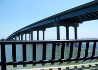 Brigantine Bridge from Harrahs