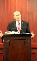 Congressman Louie Gohmert (R TX) at the Legislative Briefing